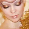 Образный макияж Greece for Ketrin :)