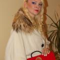 Вечерний макияж Мода и стиль