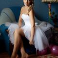 Свадебный макияж Романтическая нежность