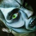 Образный макияж Halloween