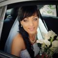 Свадебный макияж Анастасия